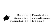 Donner Canadian Foundation logo