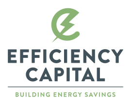EC logo: Efficiency Capital - Building Energy Savings