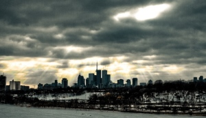 Toronto-Skyline-from-Riverdale