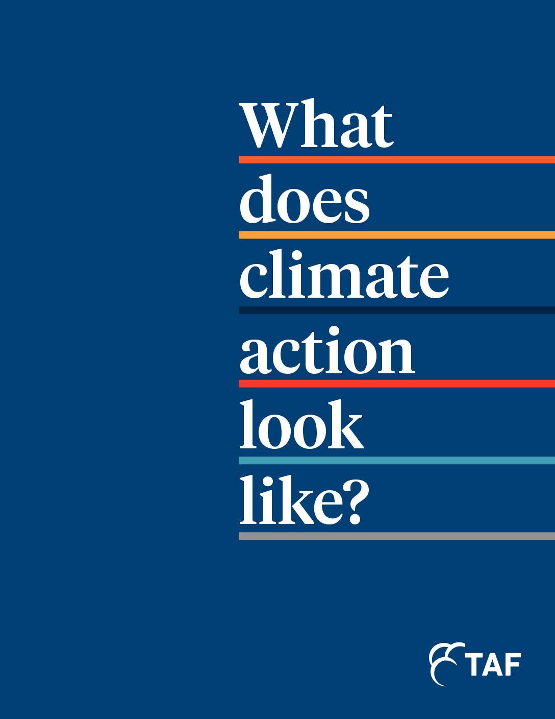 CLimate Action document thumbnails