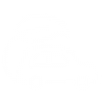 Icon showing car and leaf